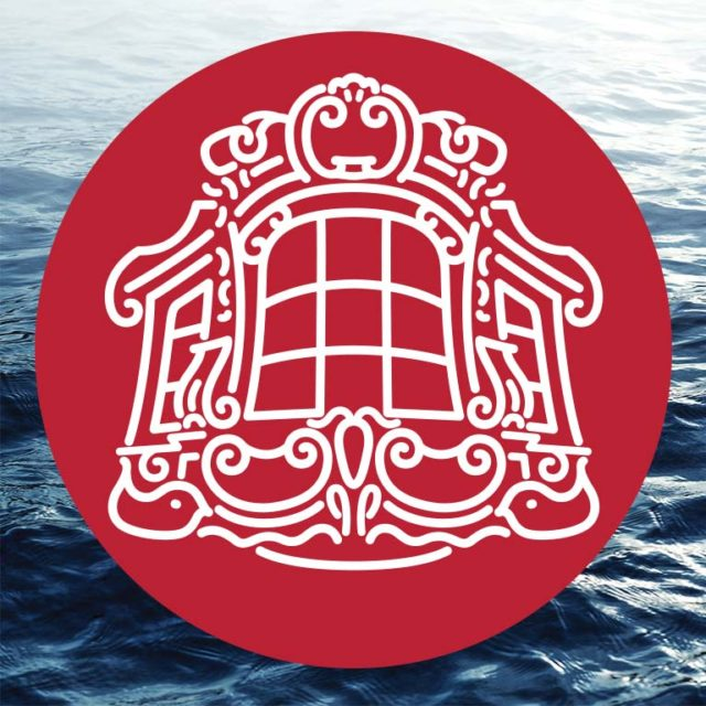 Icon created as part of the rebranding for the nonprofit New York Yacht Club Foundation.